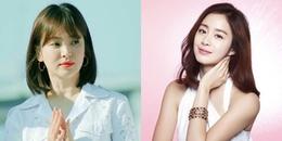 """Mỹ nhân Hàn tái xuất màn ảnh: Kẻ được nịnh như """"con cưng"""", người bị ghẻ lạnh đến đáng sợ"""