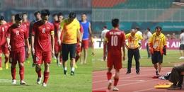 CDM 'quay ngoắt 180 độ', chỉ trích thầy trò HLV Park Hang Seo sau trận thua 3-1 trước Hàn Quốc
