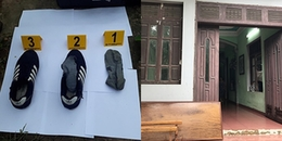 Phát hiện dấu vết của kẻ sát hại vợ chồng ở Hưng Yên