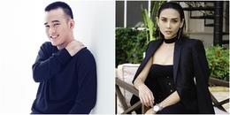 Võ Hoàng Yến, Lê Thanh Hòa lần đầu ngồi chung ghế nóng tại cuộc thi tìm kiếm nhà thiết kế trẻ