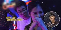 Hương Tràm ngượng đỏ mặt khi gặp lại tình cũ Bùi Anh Tuấn - Mai Tài Phến trên sân khấu