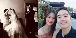 yan.vn - tin sao, ngôi sao - Á quân Next Top mùa đầu tiên Tuyết Lan và chồng đại gia chụp ảnh cưới