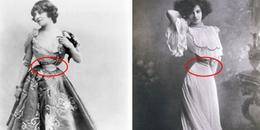 Vòng eo 56 của Ngọc Trinh tuổi gì với vòng eo 40 'siêu thực' của người phụ nữ này!