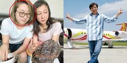 Thành Long viết di chúc để lại tài sản 8100 tỷ, cô con gái lang thang của ông nhận được gì?