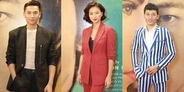 Dàn sao Việt nô nức đến ủng hộ phim mới của Ngô Thanh Vân và Isaac