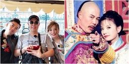 'Hoàng A Mã' tiết lộ chuyện Triệu Vy bỏ trốn trên phim trường Hoàn Châu Cách Cách