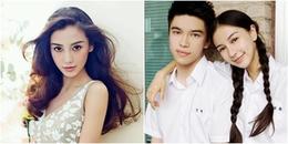 Netizen 'sốt rần rần' với nghệ danh em trai hot boy của Angela Baby