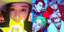 Đến Phú Sát Hoàng hậu còn tự nhận là fan BIGBANG thì 'dân thường' làm sao chẳng chết mê chết mệt
