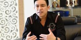Bác sĩ Chiêm Quốc Thái: ''Tôi vẫn chưa tin vợ mình chủ mưu chém chồng''