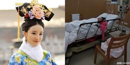 Mọt phim Hoa ngữ hoang mang khi hay tin nữ diễn viên Bộ Bộ Kinh Tâm bất ngờ tự sát