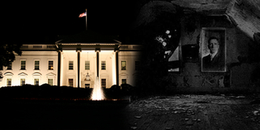 Câu chuyện đằng sau những khu vực bị ma ám nổi tiếng trong Nhà Trắng, Mỹ