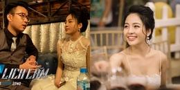 Sau Pew Pew, Minh Tít sẽ trở thành 'soái ca' bảo vệ hot girl Trâm Anh