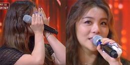Sự nghiệt ngã của Kpop: Ailee bật khóc kể về quá khứ giảm cân đến mất giọng để được lên sân khấu