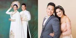 yan.vn - tin sao, ngôi sao - Hé lộ loạt ảnh cưới chưa từng công bố của con gái NSƯT Hồng Vân