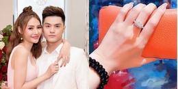 Hậu mắng Lý Phương Châu, Linh Chi được Lâm Vinh Hải tặng nhẫn kim cương khủng