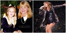 Taylor Swift nổi tiếng thế giới chẳng có gì lạ, nguyên nhân đã được tiết lộ từ năm cô 12 tuổi