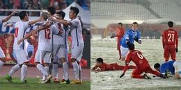 Hé lộ đội hình Olympic Việt Nam đối đầu Uzbekistan: Thầy Park có muốn phục thù?