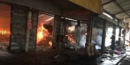 Vụ cháy chợ Sóc Sơn gây thiệt hại gần 50 tỷ đồng: Xác định một loạt sai phạm