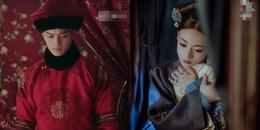 yan.vn - tin sao, ngôi sao - Diên Hi Công Lược: Phó Hằng cưới vợ, Anh Lạc chịu phạt nhưng lại có được tình yêu của Hoàng Thượng