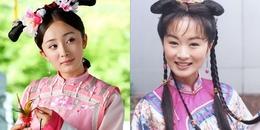 Dương Mịch đóng chính trong Công Chúa Hoài Ngọc, khán giả nhận xét: 'Công chúa già nhất màn ảnh'