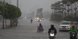 Thanh Hoá: Nước lũ dâng cao, hơn 7.000 người dân được di dời, hàng nghìn ngôi nhà bị ngập sâu