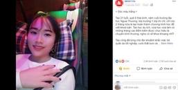 Cô gái 21 tuổi bị ung thư máu lên tiếng cảnh báo các bạn trẻ đừng làm 4 điều này trước khi quá muộn