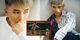 Will gây tò mò khi hóa thân thành chàng trai boxing trong MV mới