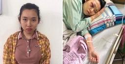 Từng gây phẫn nộ khi đánh vợ của 'bồ', Lynh Thỏ bất ngờ bị tung ảnh nghi án bị bồ đánh 'te tua'