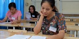 Hòa Bình: Khởi tố vụ án để làm rõ sai phạm điểm thi cao bất thường tại kỳ thi THPT Quốc gia 2018