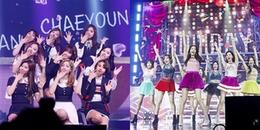 Những lần comeback thất bại trong sự nghiệp của idol, nhóm nữ quốc dân cũng từng 'flop sấp mặt'