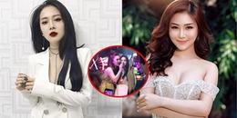 Bất ngờ với màn song ca 'Duyên mình lỡ' của Hương Tràm và em gái hot girl