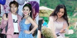 Châu Đăng Khoa bắt tay hợp tác với Hoa hậu Janny Thuỷ Trần