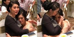 yan.vn - tin sao, ngôi sao - Xúc động với món quà NSND Hồng Vân tặng con gái trong ngày cưới