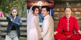 Nhã Phương đính hôn trước thềm chiếu phim mới y chang Trấn Thành, vô tình hay cố ý?
