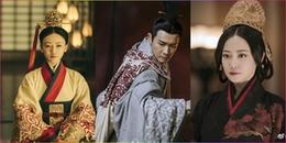 Ngụy Anh Lạc, Càn Long và Cao Quý Phi tiếp tục 'đầu thai', gặp nhau trong 'Hạo Lan truyện'