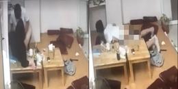 Vụ cặp đôi làm 'chuyện ấy' tại quán trà sữa: Công an và cán bộ văn hoá vào cuộc xác minh vụ việc