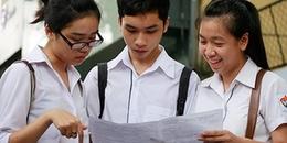 10 trường Đại học top đầu TP. HCM công bố điểm chuẩn 2018