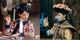 Dàn diễn viên của Diên Hi Công Lược và Như Ý Truyện, bên nào thắng thế về nhan sắc và diễn xuất?