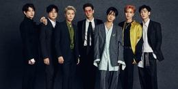 E.L.F bấn loạn vì thông tin Super Junior sắp sửa come back tháng 9 này