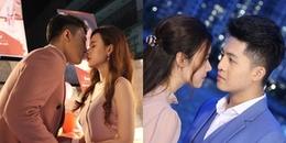 Harry Lu - Midu bị bắt gặp hôn nhau, rộ tin đồn 'nối lại tình xưa'?