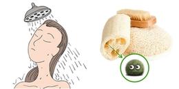 Tắm gội mà mắc phải những sai lầm này thì thà đừng tắm còn hơn!