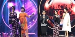 Lần thứ 2 trở lại Nhạc hội song ca mùa 2, Diva Hồng Nhung vẫn bị đánh bại bởi đàn em