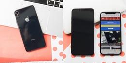 Lộ diện mô hình iPhone X Plus đầu tiên tại Việt Nam, có gì khác biệt khi so sánh với iPhone X?