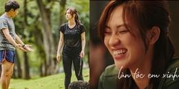 'Chàng vợ của em' tung MV nhạc phim cực kỳ đáng yêu
