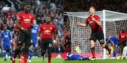 Pogba và những điểm sáng của Man United trong chiến thắng ngày khai màn