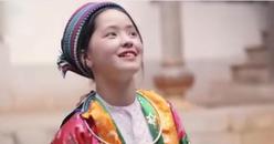 Em gái bán lê đốn tim cộng đồng mạng chính thức bước chân vào showbiz với đoạn clip tuyệt đẹp