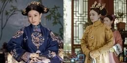 3 nương nương hot nhất Diên Hi Công Lược tiết lộ lý do chọn vai: Người vì tiền, người vì quần áo đẹp