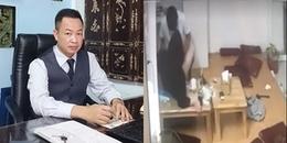 Vụ cặp đôi vô tư 'hành sự' đến 3 lần ở quán trà sữa: Người phát tán clip đã vi phạm pháp luật