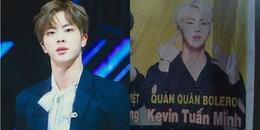 Hàng loạt sao Kpop bất ngờ bỏ nghề idol về Việt Nam hát 'hội chợ' khiến fan cười không nhặt được mồm
