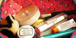 Cái kết đắng cho chàng trai dám vứt nhầm túi mỹ phẩm của người yêu vào thùng rác